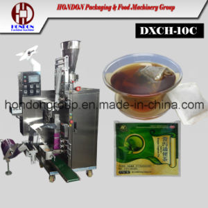 Automatic Tea-Bag Packing Machine pictures & photos