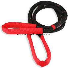 50mm Double Braid Rope, Kinetic Recovery Winch Rope, Nylon Winch Rope