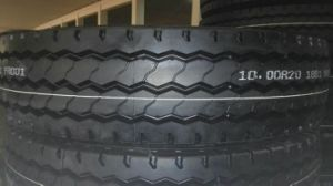 Annaite, Amberstone, All Steel Truck Tyre, TBR 10.00r20, Truck, Radial Tyres pictures & photos