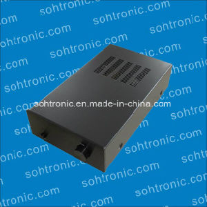 Irs2092 Class D 2.0 Channel Amplifier pictures & photos