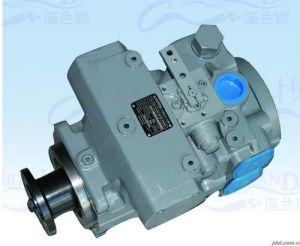 Sauerpv 21/22 23 Mf21/22/23 Hydraulic Pump and Motor