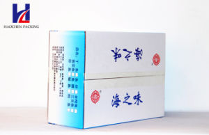 Good Quality Seafood Corrugated Packaging Carton Box/ Folding Box pictures & photos