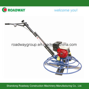 Walk Behind Power Trowel, Concrete Polishing Machine pictures & photos