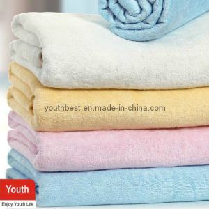 Big Size Baby Towel with Many Color