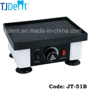 Dental Big Size Powerful Lab Plaster Vibrator (JT-51B) pictures & photos
