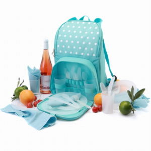 Outdoor Camping Picnic Backpack (CA1364-4)