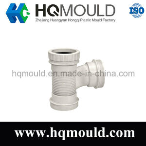 Plastic Tee Mould with Same Diametre pictures & photos