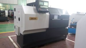 Jdsk Ck6140 High Precision Popular Precision CNC Machine Lathe pictures & photos