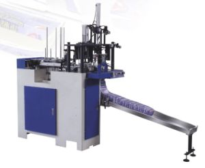 Paper Tray Forming Machine pictures & photos
