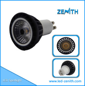 LED Spot Light MR16 (ZS-SP05FT-06W)