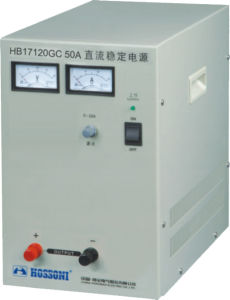 HB1700GC Series Fixed DC Stabvilized Power Supply pictures & photos