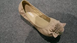 Ladies Casual Shoes CH14928d3