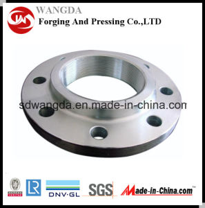 Slip on Flange Carbon Steel Pipe Flange pictures & photos