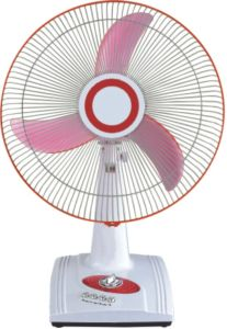 """16inch/16"""" Table Fan with Timer (FT-40C)"""