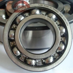 Stable Precision Deep Groove Ball Bearing (6020) pictures & photos