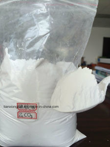 Zinc Carbonate 56.5%Min 57%Min 57.5%Min pictures & photos