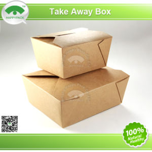 Take Away Boxes pictures & photos
