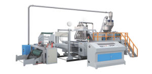 High Speed Stretch Film Making Machine pictures & photos