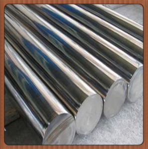High Quality 13-8mo Stainless Steel Rod with Good Properties pictures & photos