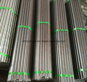 Precision Seamless Automotive Tube with Auto Parts Standard