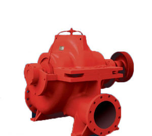 Fire Fighting Pump with UL (XBD-SLOW) pictures & photos