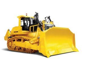 Shantui SD52 Bulldozer with Cummins Engine
