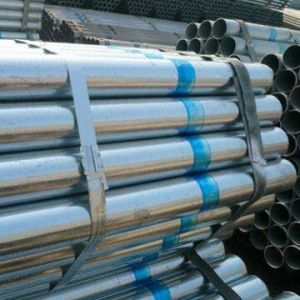 Galvanized Steel Pipe pictures & photos