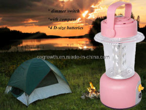 LED Mini Camping Light (B109)