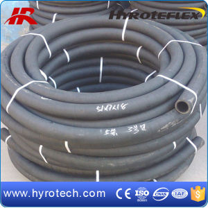 High Pressure Rubber Water Hose/Flexible Rubber Hose pictures & photos