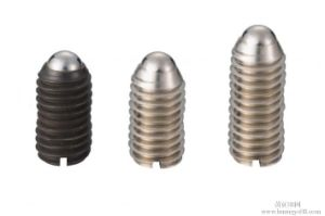 Plunger, Ball Plunger, Spring Plunger, Slot or Hexagon Socket (B001) pictures & photos