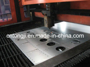 Laser Cutting Part / Metal Components