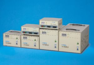 TZ Relay Type Multi-Function Voltage Stabilizer(AVR) pictures & photos