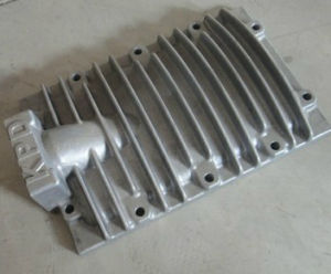 Alloy Die Casting Metal Parts pictures & photos