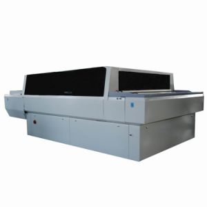 Laser Cutting Machine&Traveling Laser Cutter (TH-LCS Series)