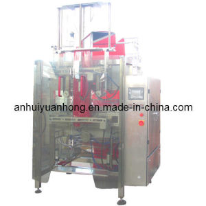 Automatic Film Vertical Packing Machine (VFFS-YH035) pictures & photos