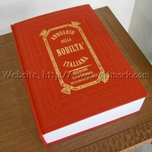 Printing High Quality Hardcover Book/Brochure/Bible/Casebooks