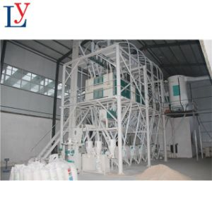 2018 New Product Wheat Flour Milling Machine with Price pictures & photos