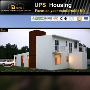 Steel Prefabricated Building pictures & photos