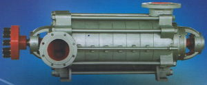 Horizontal Multistage Centrifugal Pump (DS-D Series)