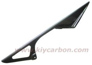 Carbon Fiber Kawasaki Parts Chain Guard pictures & photos