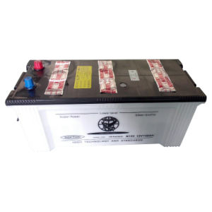 Hot Sale Truck Battery for Dry Charge 12V 150ah Wholesale pictures & photos