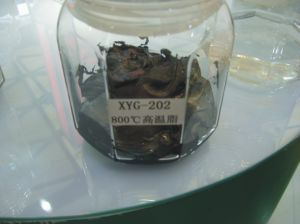 800 Deg C High Temperature Ep Grease (XYG-202)