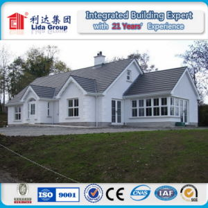 Well Designed Luxury Fashional Light Steel Villa pictures & photos