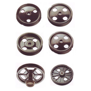 Power Steering Pulley pictures & photos
