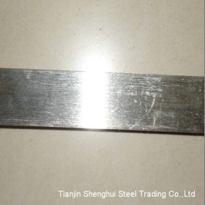High Quality of Stainless Steel Flat Bar (904L) pictures & photos