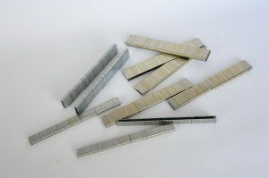 Industrial Wire Staple (97 Staple) pictures & photos