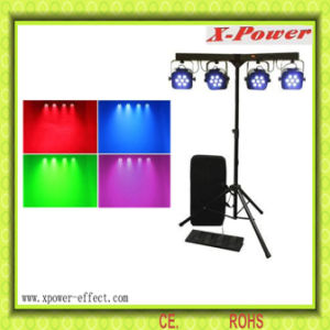 28*3W RGB High Power LED PAR Set. (PL-31)