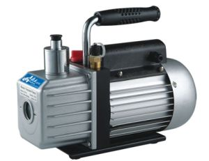 1.5L Single-Stage Rotary Vacuum Pump 50Hz 2.3cfm/60Hz 3.9cfm pictures & photos