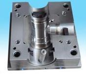 Fitting Mould (Type B-110mm TEE)