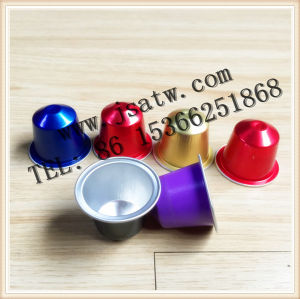 Coffee Capsule pictures & photos